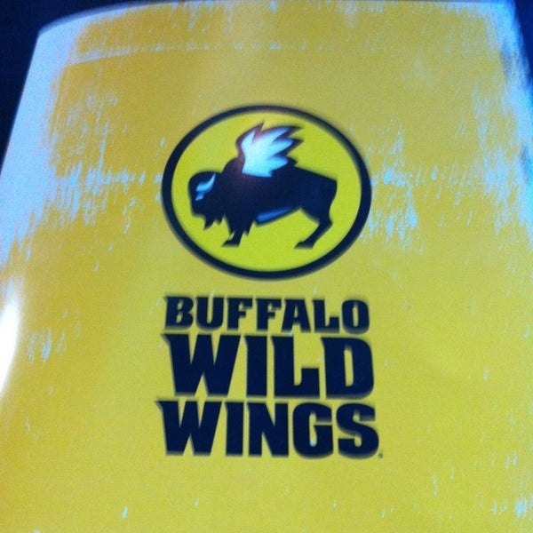 Photo taken at Buffalo Wild Wings by Suzanne E J. on 3/22/2014