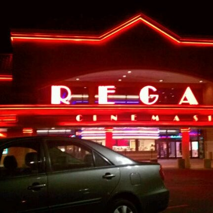Regal Cinemas La Habra 16 - W. Imperial Hwy., La Habra, California - Rated based on Reviews
