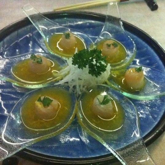 Nikkei 225 now closed japanese restaurant in madrid - Nikkei 225 restaurante ...