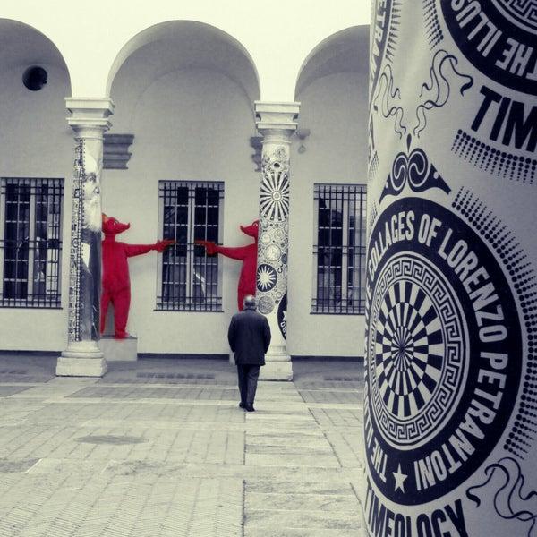 Foto scattata a Palazzo Ducale da Simone D. il 5/23/2013