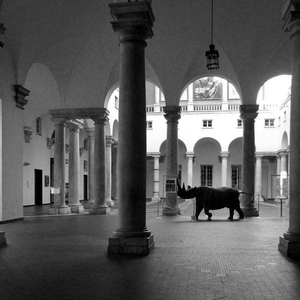 Foto scattata a Palazzo Ducale da Simone D. il 12/20/2014