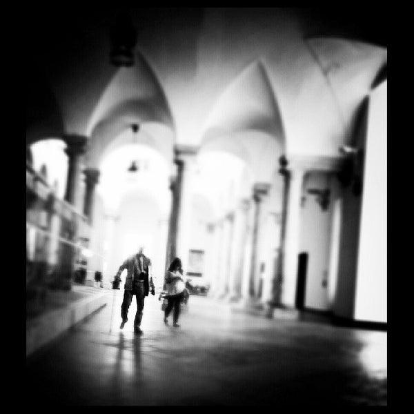 Foto scattata a Palazzo Ducale da Simone D. il 5/14/2013