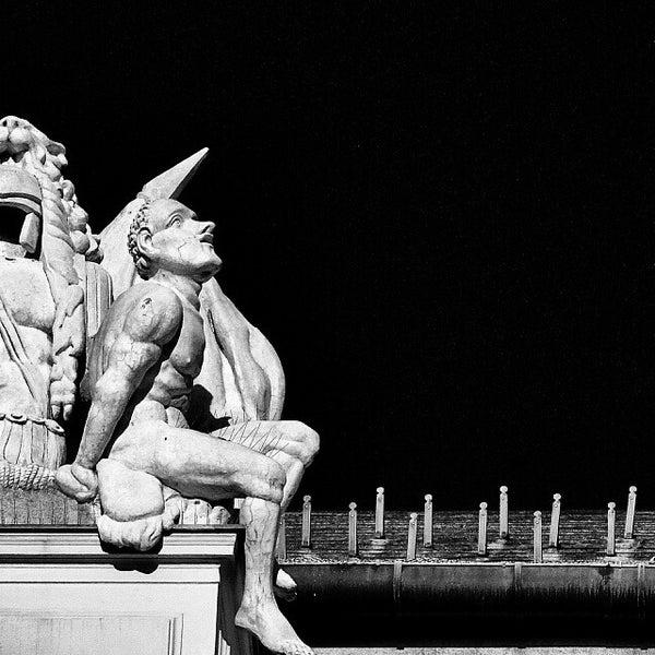 Foto scattata a Palazzo Ducale da Simone D. il 11/17/2013