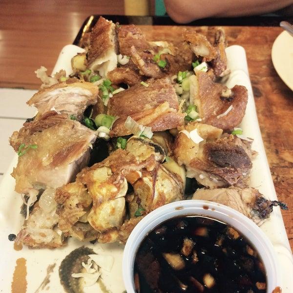 Asian street meat pacifier