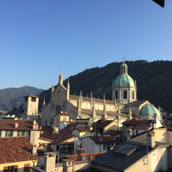 Where's Good? Holiday and vacation recommendations for Como, Italy. What's good to see, when's good to go and how's best to get there.