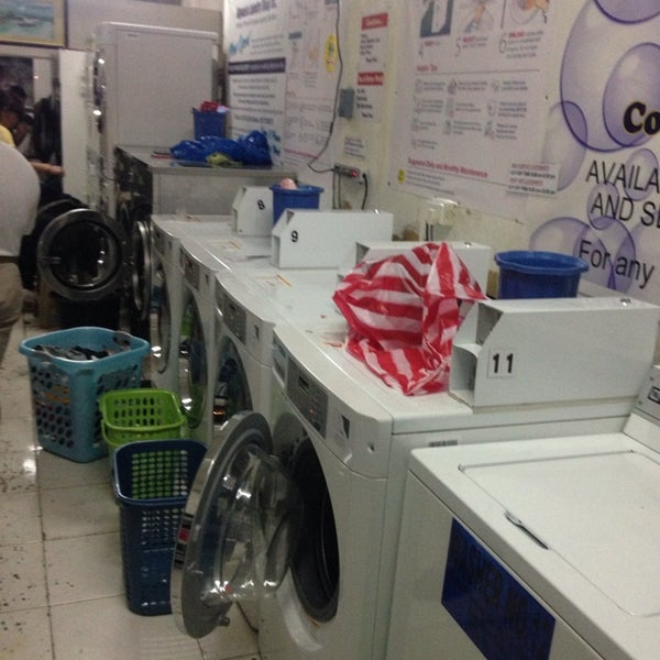 Bigwash laundry shop ermita 1 tip solutioingenieria Gallery