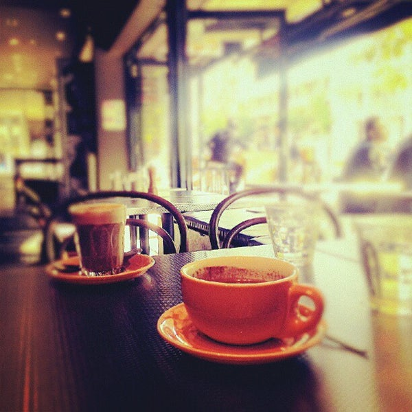 Newtown Cafe Breakfast