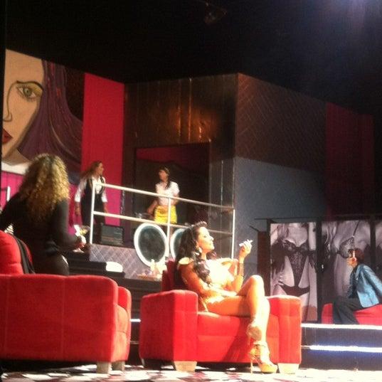 Foto tirada no(a) Teatro Aldama por Cristina P. em 6/30/2013