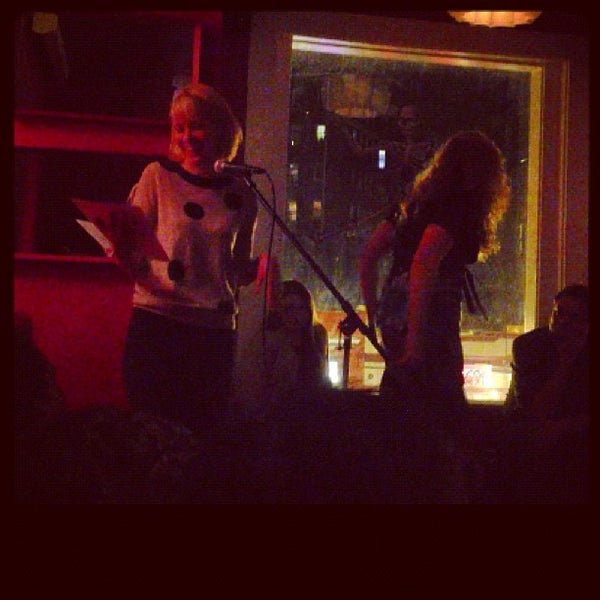 Photo taken at The Black Squirrel by Becca F. on 10/26/2012