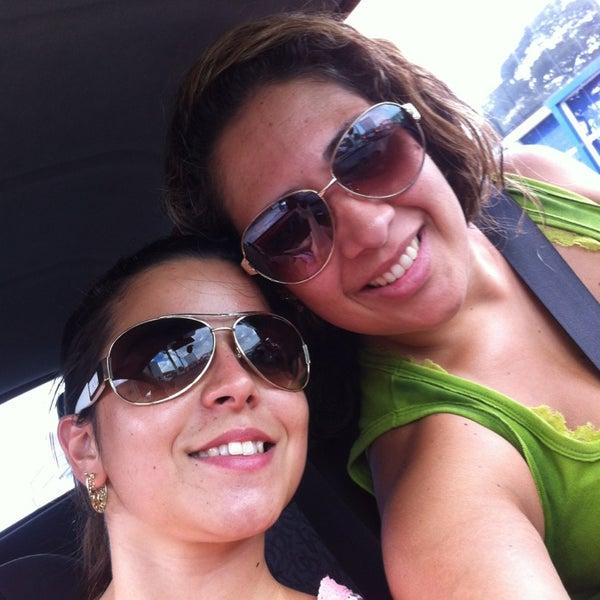 Photo taken at Rodovia Raposo Tavares by Tathiane R. on 2/24/2013