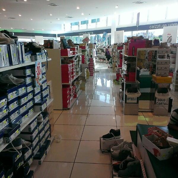 Globo - Negozio di calzature