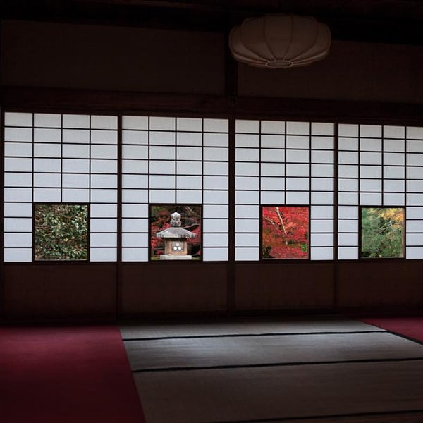 10/27/2015にhideyuki n.が瑠璃山 雲龍院で撮った写真