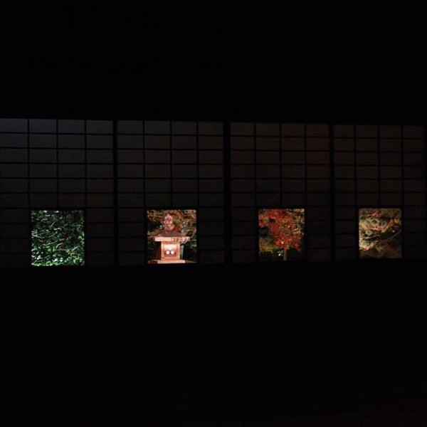 11/22/2015にhideyuki n.が瑠璃山 雲龍院で撮った写真