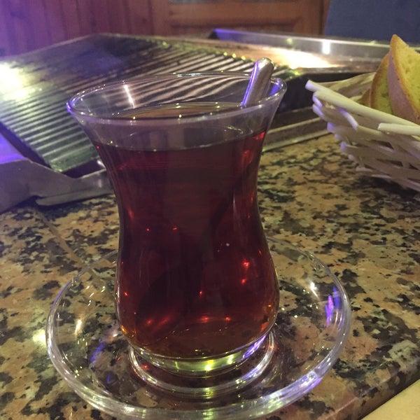10/7/2017 tarihinde Yüksel Y.ziyaretçi tarafından Gölköy Restaurant'de çekilen fotoğraf
