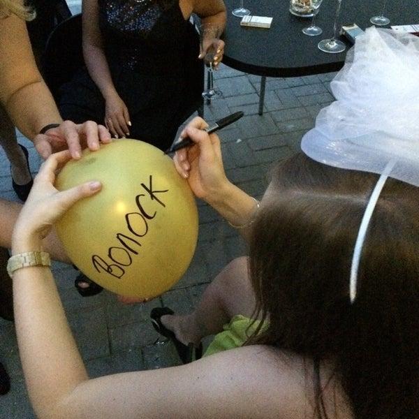 Снимок сделан в Vinity / Винити пользователем Евгения М. 8/15/2014