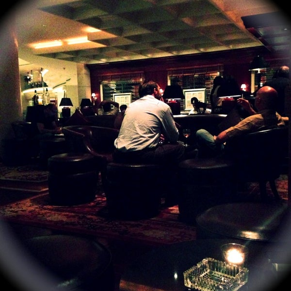 Photo taken at Shangri-La Hotel by Abdulla B. on 6/19/2013