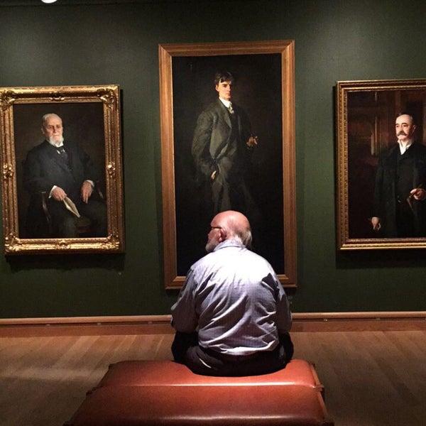 Photo taken at Charles Hosmer Morse Museum Of American Art by Ingrid G. on 2/18/2017