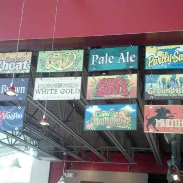 Photo taken at Ithaca Beer Co. Taproom by Shane B. on 8/29/2013