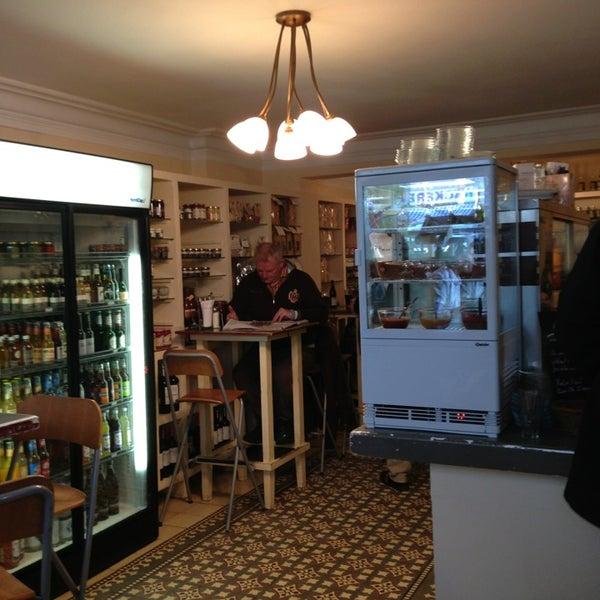 esszimmer feinekost - feinschmeckerladen in hamburg, Esszimmer