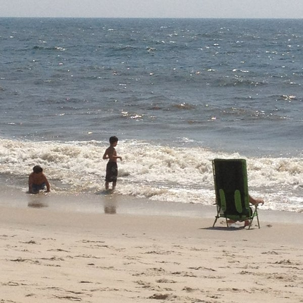 Photos At Robert Moses State Park - Field 55 Clothing -8915