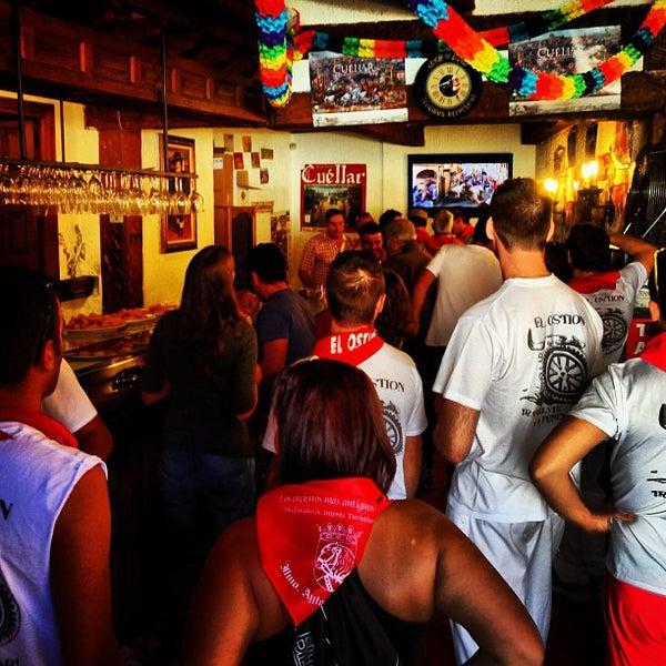 Foto tomada en El Rincón Castellano por Carlos P. el 8/27/2013