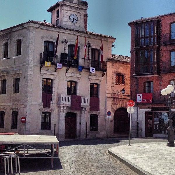 Foto tomada en El Rincón Castellano por Carlos P. el 8/24/2013