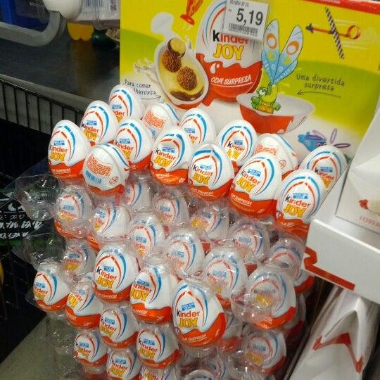 Foto tirada no(a) Pão de Açúcar por Paulo G. em 12/3/2012