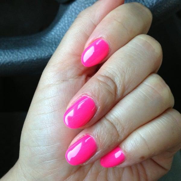 Lovely Nails - Nail Salon