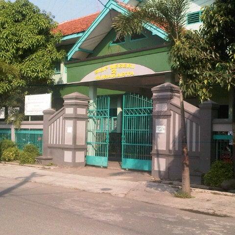 Foto Diambil Di SMP N 2 Surakarta Oleh Roly Pada 5 6
