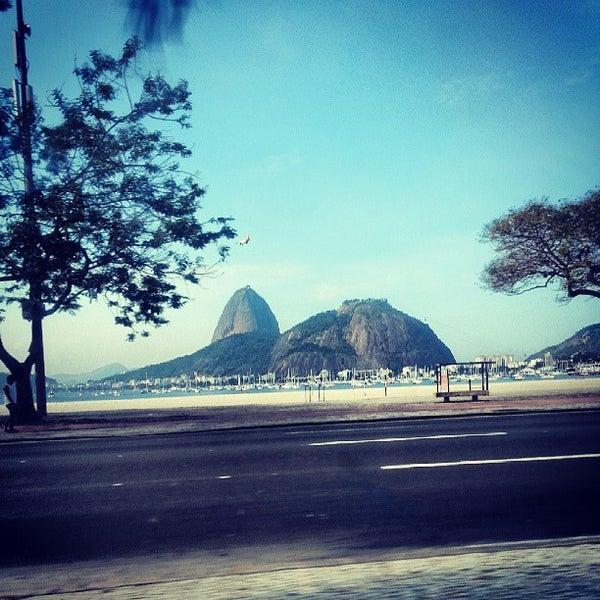 Photo taken at Rio de Janeiro by Iron N. on 6/16/2013