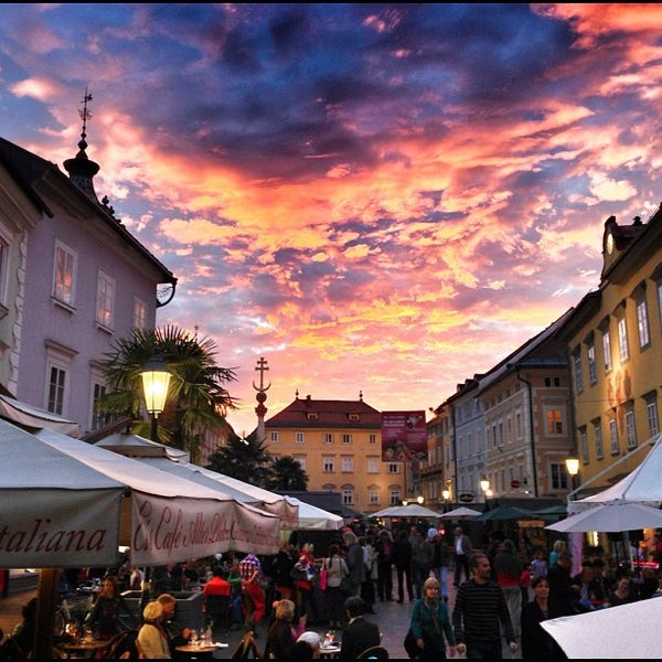 Where's Good? Holiday and vacation recommendations for Klagenfurt, Autriche. What's good to see, when's good to go and how's best to get there.