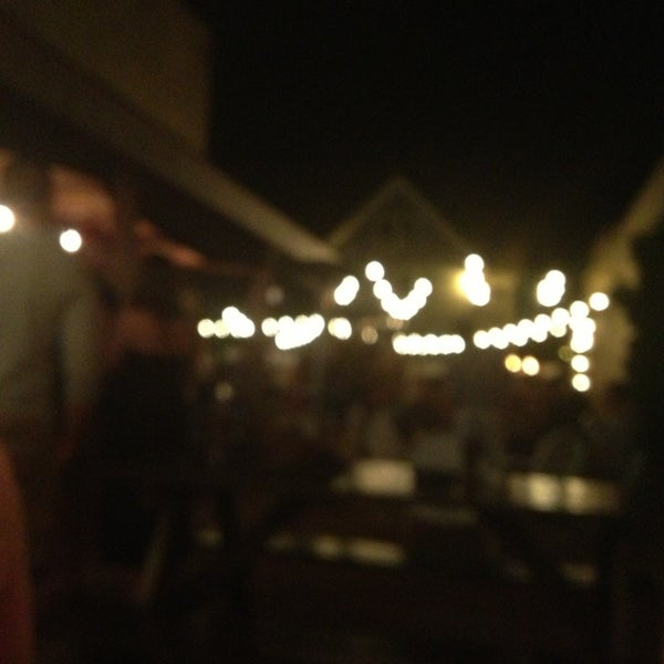 Photo taken at Peabody's Ale House by Aaron S. on 7/13/2013