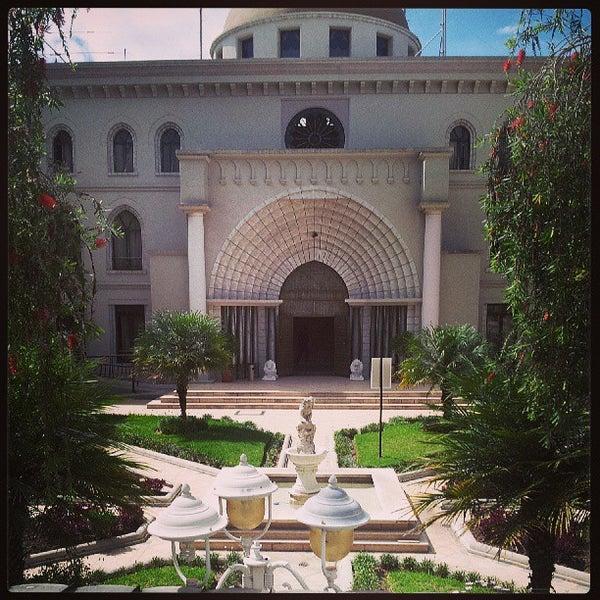 Universidad San Francisco de Quito USFQ - University in ...