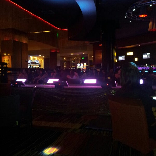 Photo taken at Casino Dreams by Katherine O. on 2/6/2015
