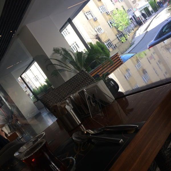 4/6/2018 tarihinde Halil K.ziyaretçi tarafından Business Life Hotel'de çekilen fotoğraf