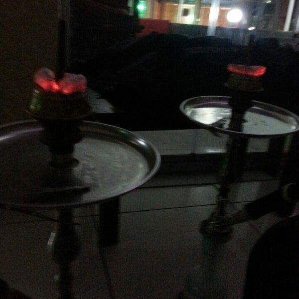 Das Foto wurde bei Ambians von muharrem ö. am 3/9/2013 aufgenommen