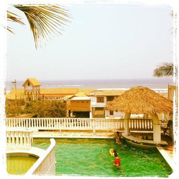 5/18/2013에 Alex S.님이 Playa Chachalacas에서 찍은 사진