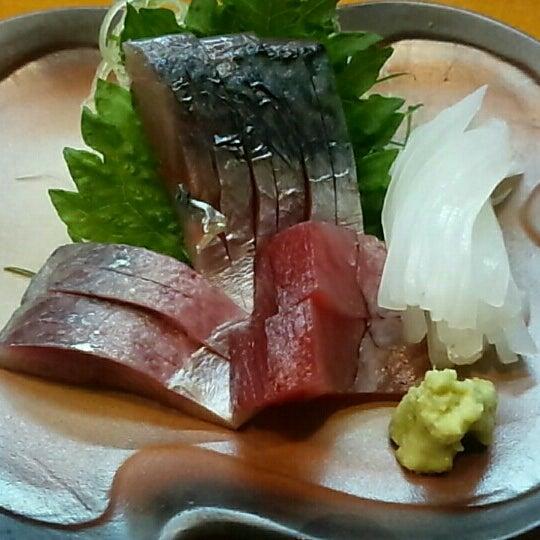 8/18/2015にTanMenが和風食事処 よびこで撮った写真