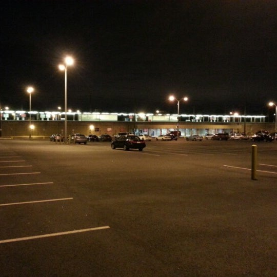 Photo taken at PATCO: Ashland Station by Ryan B. on 11/4/2012