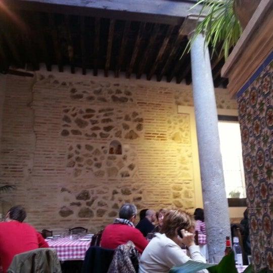 Foto tomada en Restaurante Placido por Javier A. el 12/1/2012