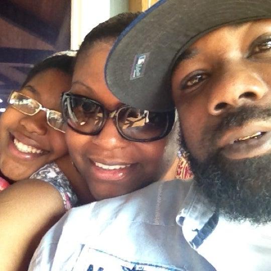 Photo taken at The Original Benjamin's Calabash Seafood by Lana M. on 6/20/2012
