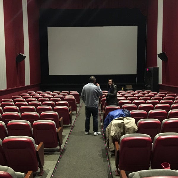 photo taken at garden cinemas by max s on 12242014 - Garden Cinema Norwalk Ct