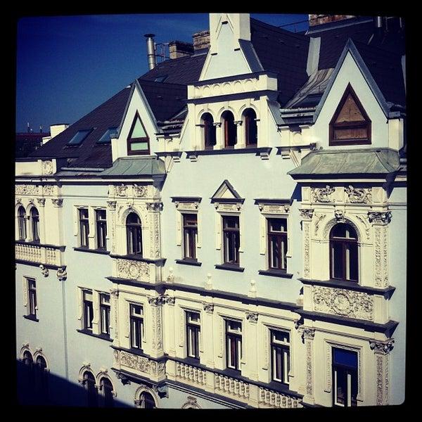 Carlton Opera Hotel Wien