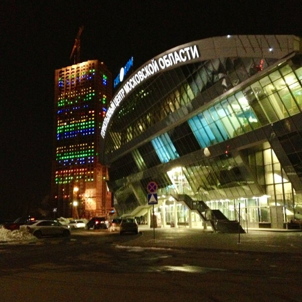 Foto scattata a Снеж.ком da 🇷🇺андриано🇷🇺 . il 3/21/2013