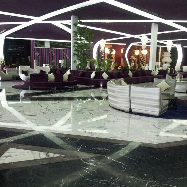 4/1/2013 tarihinde Yasoziyaretçi tarafından Vikingen Infinity Resort Hotel & Spa'de çekilen fotoğraf