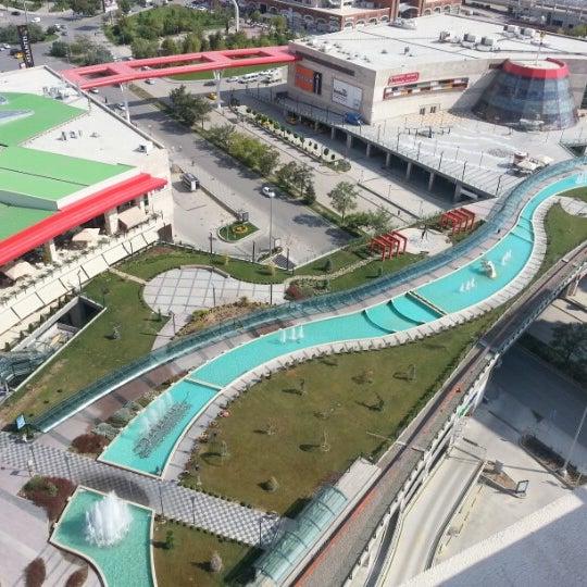 9/20/2012 tarihinde C A Nziyaretçi tarafından Atlantis Alışveriş ve Eğlence Merkezi'de çekilen fotoğraf