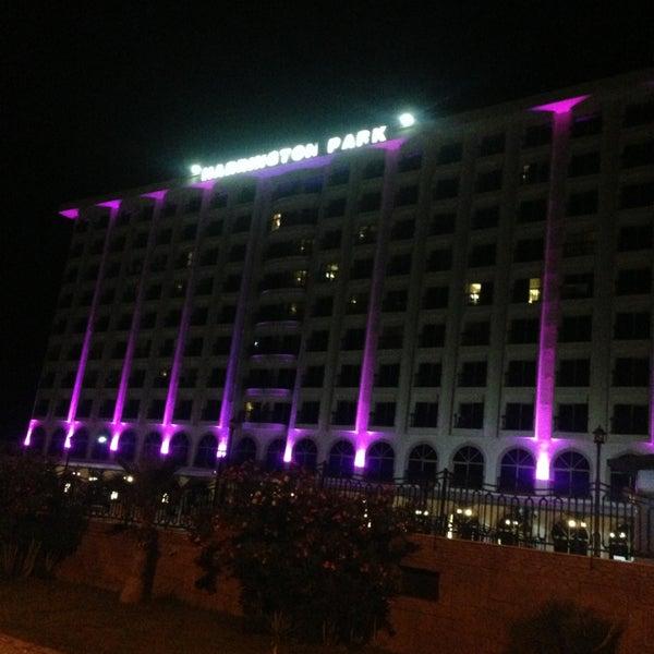 Foto tomada en Harrington Park Resort Hotel por Emre B. el 7/1/2013