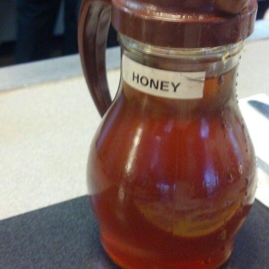 Photo taken at Waffle House by Dawn K. on 5/10/2014