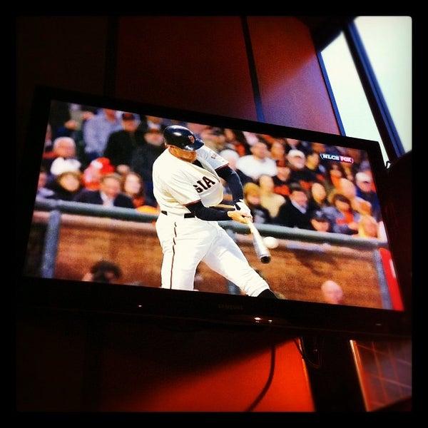 Foto diambil di Bullitt oleh Lauren R. pada 10/23/2012