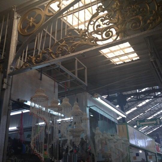 Foto diambil di Mercado Pino Suarez oleh Xio A. pada 11/7/2012